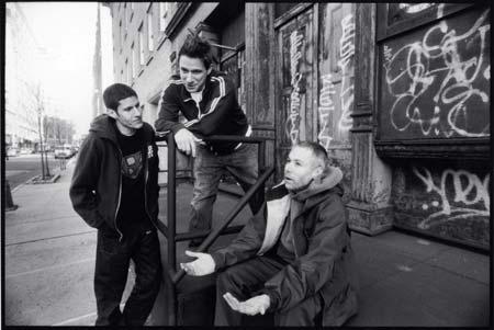 Beastie Boys вернутся этой весной с новым альбомом!